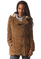 WLD Womens Betty's Smile Jacket sand cord