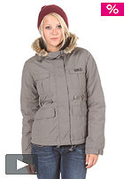 WLD Womens Cascade Jacket dark grey