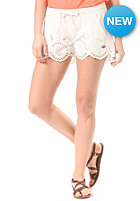 WLD Womens Champagne Breakfast Short offwhite