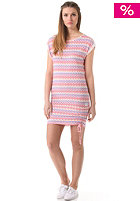 WLD Womens Chrish Dress pastell fullprint