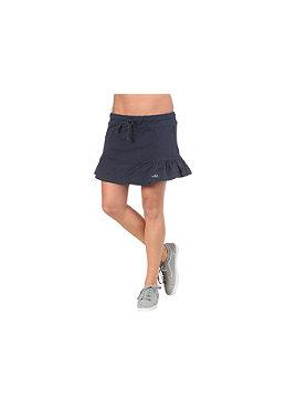 WLD Womens Cuddle Up Skirt dark blue