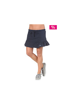 WLD Womens Cuddle Up Skirt dark blue