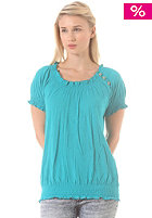WLD Womens Dollydoll Top turquoise