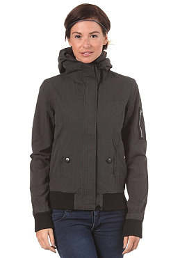 WLD Womens Endless Jacket anthrazit black