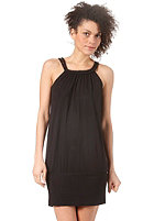 Womens Flowing Dress black