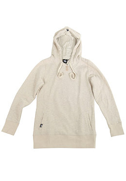 WLD Womens Forest Magic Hooded Sweat heather grey