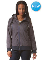 WLD Womens Freezy Bridge Jacket denim blue