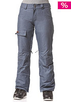 WLD Womens Katchina denim blue melange