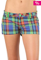 WLD Womens Knights II Hotpant multi check