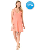 WLD Womens Lavender Eyes Dress pastell papaya