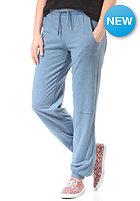 WLD Womens Leaon light grey blue melange