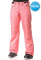 WLD Womens Lemon Snow Pant pink denim