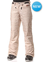 WLD Womens Lemon Snow Pant sand denim