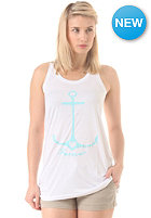 WLD Womens Marine Forever Top white