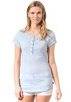 WLD Womens Neklab light grey blue
