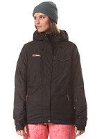 WLD Womens Nylani Snow Jacket black