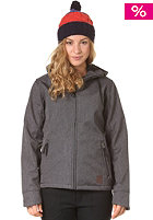WLD Womens Pipa Jacket dark denim