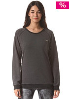 WLD Womens Shinday Lovers Sweat black