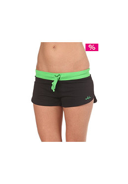 WLD Womens Showtime Hotpant black