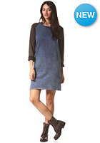 WLD Womens Sleazy Jana Dress dark denim