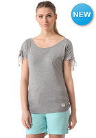 WLD Womens Smile Fever Top grey melange