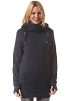 WLD Womens Snow Soul Sweatjacket navy melange