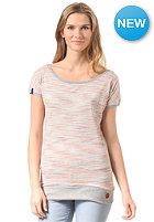 WLD Womens Sonetta S/S T-Shirt multi stripes