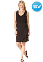 Womens Three Face Dress black