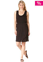 WLD Womens Three Face Dress black