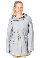 WLD Womens Tough Summer Cookie Jacket light blue chambray