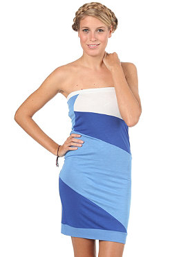 WLD Womens Vivonne II Dress blue/white