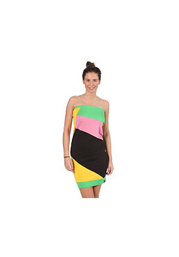 WLD Womens Vivonne II Dress green/black rose