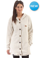WOODYBUNCH Womens Knitt Jacket off white