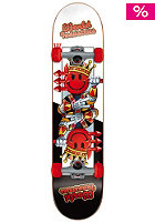 WORLD INDUSTRIES Devilman Suicide Complete Full Size 7.50