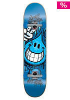 WORLD INDUSTRIES Raw Wet Willy Complete Skateboard 7.6 one colour