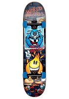WORLD INDUSTRIES Vandalized Willy Complete Board Mini 7,0 