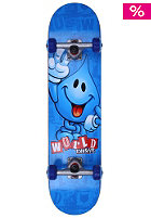 WORLD INDUSTRIES Wet Willy Ransom Complete Mid Size 7.30