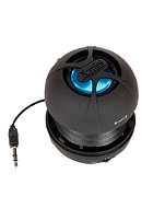 X-MINI Happy Capsule Speaker black
