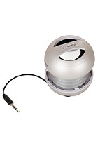 X-MINI II Capsule Speaker silver