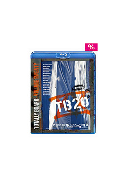 X-TREME VIDEO STANDARD FILMS/ TB 20 Blu Ray 20