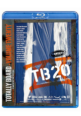 X-TREME VIDEO STANDARD FILMS/ TB 20 Blu Ray 2011
