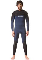 XCEL Comp X2 4/3 Full Wetsuit ink blue
