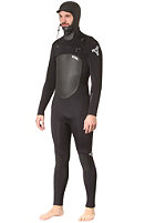 XCEL Infiniti Fullsuit Hooded X-Zip 2 6/5/4 black