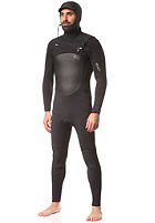 XCEL Revolt Hooded X2 5/4/3 Full Wetsuit black