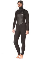 XCEL Womens Infiniti Hooded X2 6/5/4 Wetsuit black