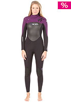 XCEL Womens Infinti 5/4/3 X-Zip 2 Fullsuit purple