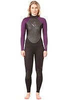 XCEL Womens SLX Fullsuit 3/2 purple