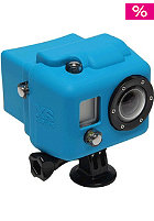 XSORIES Hooded Silicon Cover GoPro blue