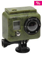 XSORIES Silicon Cover GoPro dark/green camou