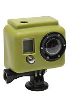 XSORIES Silicon Cover GoPro green